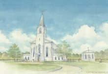 2015-12-18 Exterior Perspective Watercolor Rendering-Small